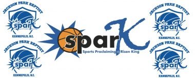 Register for the 2020 SPARK Basketball & Cheerleading Season